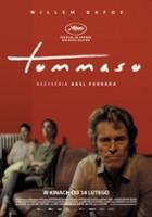 plakat - Tommaso (2019)