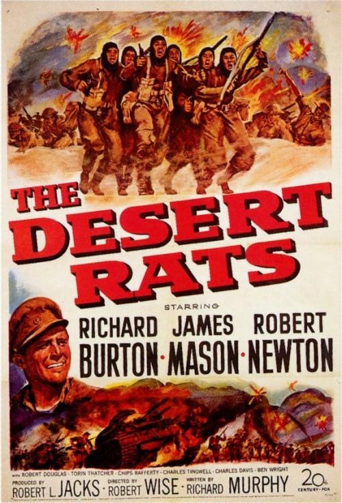 Szczury pustyni