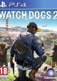 Watch_Dogs 2 (2016) plakat