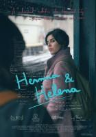 plakat - Hermia & Helena (2016)