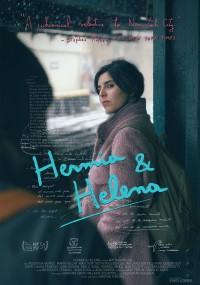 Hermia & Helena (2016) plakat