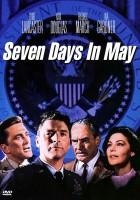 Siedem dni w maju(1964)