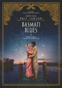 Basmati Blues (2017) plakat