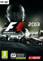 plakat - F1 2013 (2013)