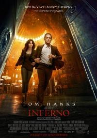 Plakaty - Inferno (2016) - Filmweb