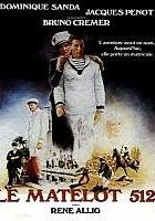 Le Matelot 512 (1984) plakat