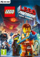 plakat - LEGO Przygoda gra wideo (2014)