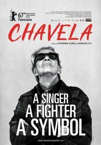 Chavela (2017) plakat