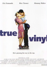 True Vinyl (2000) plakat