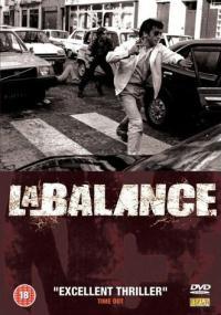 Równowaga (1982) plakat