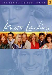 Knots Landing (1979) plakat