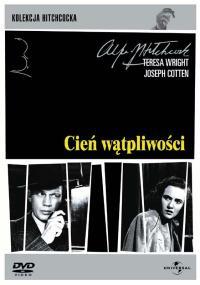 Cień wątpliwości (1943) plakat