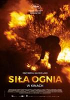plakat - Siła ognia (2019)