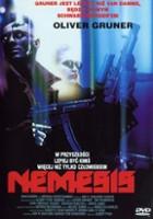 plakat - Nemezis (1992)