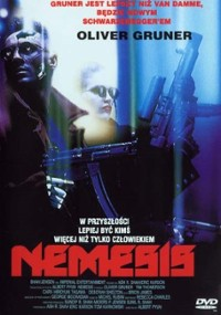 Nemezis (1992) plakat
