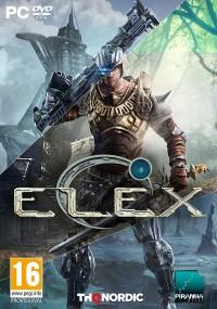 Elex (2017) plakat