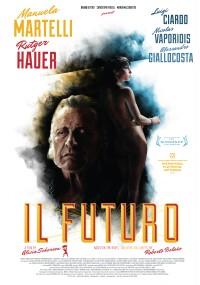 Il Futuro (2013) plakat