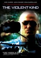 plakat - The Violent Kind (2008)