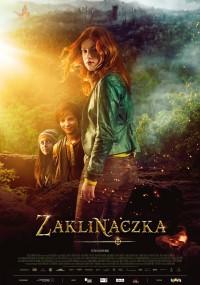 Zaklinaczka (2018) plakat