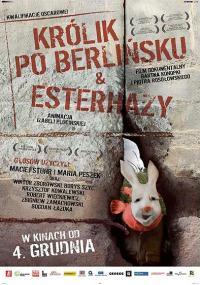 Esterhazy (2009) plakat