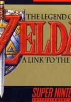 The Legend of Zelda: A Link to the Past (1991) plakat