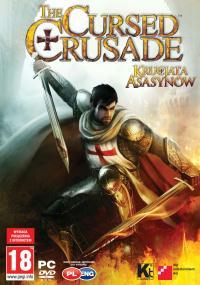 The Cursed Crusade: Krucjata Asasynów (2011) plakat