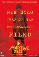 plakat - Martwe zło (2013)
