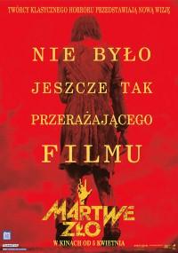 Martwe zło (2013) plakat