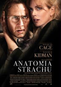 Anatomia strachu (2011) plakat