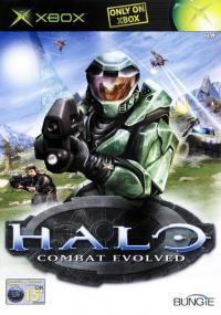 Halo: Combat Evolved (2001) plakat