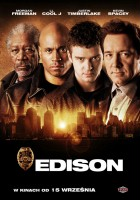 plakat - Edison (2005)