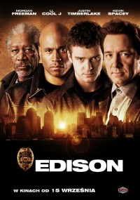 Edison (2005) plakat
