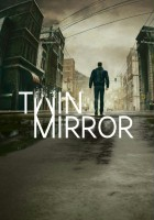 plakat - Twin Mirror (2020)