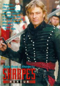 Honor Sharpe'a (1994) plakat