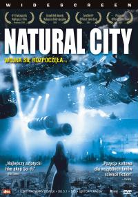 Natural city (2003) plakat