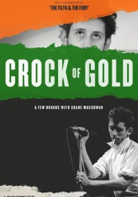 Crock of Gold: A Few Rounds with Shane MacGowan (2020) plakat