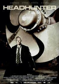 Doradztwo personalne (2009) plakat