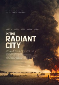 In the Radiant City (2016) plakat