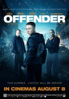plakat - Offender (2012)