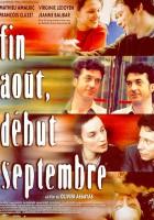 Koniec sierpnia, początek września