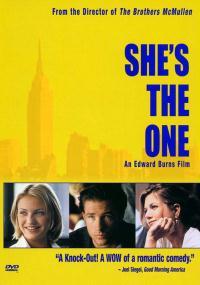 Ta jedyna (1996) plakat