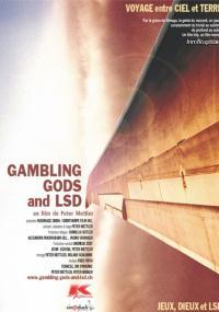 Hazard, Bogowie i LSD (2002) plakat