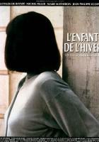 Zimowe dziecko (1989) plakat