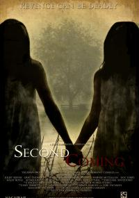 Second Coming (2009) plakat