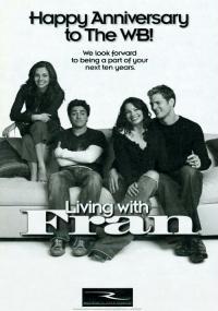 Nowe życie Fran (2005) plakat