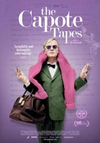 Truman Capote. Wysłuchane modlitwy (2019) plakat
