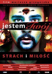 Jestem twój (2009) plakat