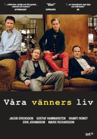 Våra vänners liv (2010) plakat