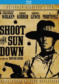 Shoot the Sun Down (1978) plakat
