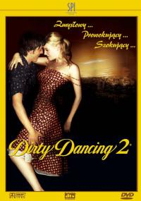 Dirty Dancing 2 (2004) plakat